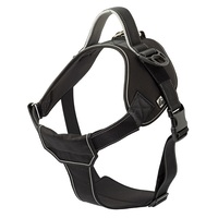 Ancol Tractive Extreme Adjustable Padded Dog Harness