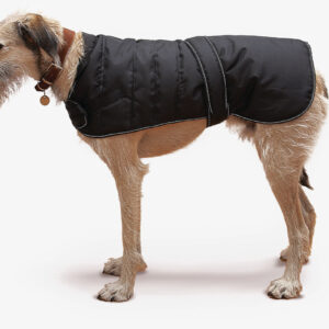 Harness Dog Coat