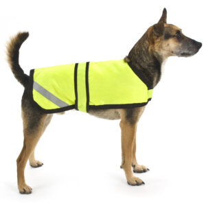 High Visibility Reflective Dog Jackets