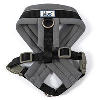 Ancol Viva Padded Nylon Dog Harness