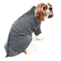 Ancol Simply Dry Deep Drying Dog Coat