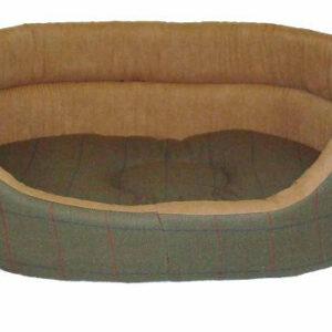 Danish Design Tweed Slumber Beds